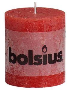 Bolsius Rustieke Kaars 80/68 mm