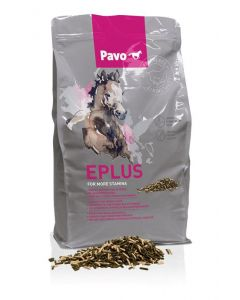 Pavo Eplus 3 kg