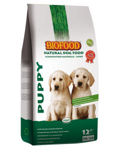 Biofood Puppy Krokant