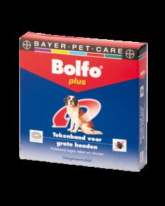 Bolfo Hond 66 Cm Tekenband Groot