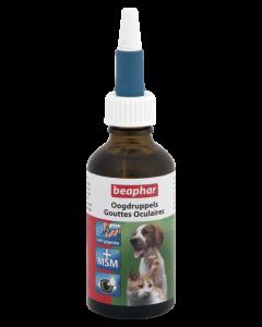 Beaphar Hond/Kat 50 Ml Oogdruppels