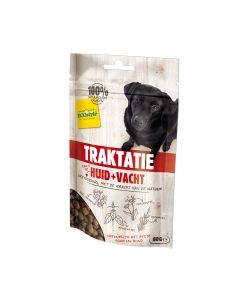VITALstyle Hond Huid&Vacht Traktatie 100 Gr