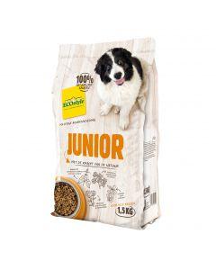 VITALstyle Junior/Puppy Hondenbrokken
