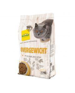 ECOstyle Kat Overgewicht 1,5 kg