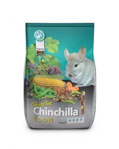 Supreme Charlie Chinchilla 2,5 kg