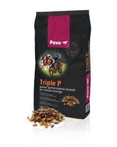 Pavo Triple P 15 kg