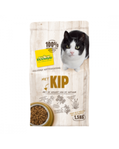 VITALstyle VitaalCompleet Kip Kat