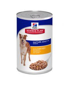 Hills Hond 370 Gr Mature Adult Kip