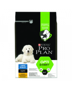 Pro Plan Puppy Large Robust 3kg