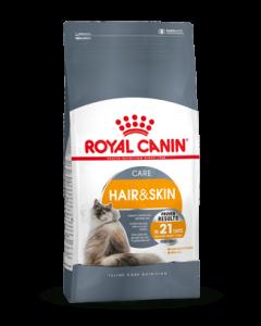 Royal Canin Hair & Skin 33 400 gr