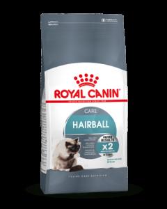 Royal Canin Intense Hairball 34 400 gr