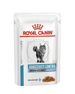Royal Canin Feline Sensitivity  Control 85 Gr
