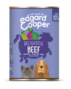 Edgard & Cooper Rund Blik 400 gram