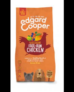 Edgard & Cooper | Verse Scharrelkip Brok| Voor volwassen honden | Hondenvoer | 12kg