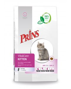 Prins VitalCare Kitten