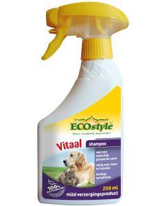 VITALstyle Hond 250 Ml Shampoo Vitaal