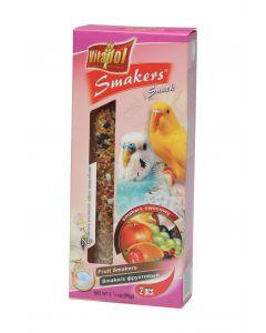 Vitapol Smakers Sticks Fruit Grasparkiet